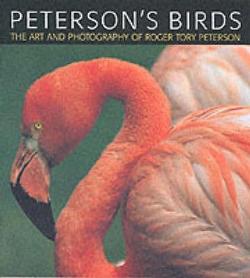 Peterson's Birds by William Zinsser