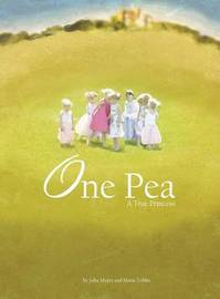 One Pea by Julia Meyer