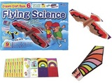 Artec Origami Craft Book 6 – Flying Science