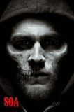 Sons of Anarchy Jax the Reaper Maxi Wall Poster (275)
