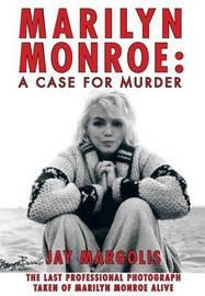 Marilyn Monroe by Jay Margolis
