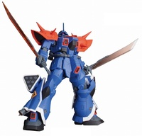 1/100 - RE/100 Efreet Custom - Model Kit