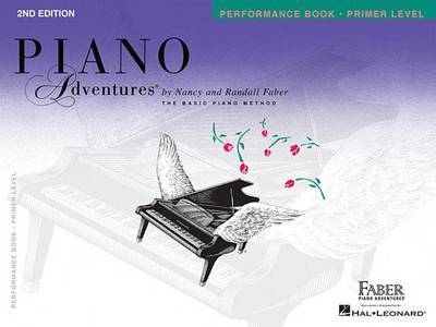 Piano Adventures by Nancy Faber image