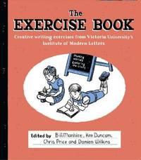 Exercise Book by Ken Duncum