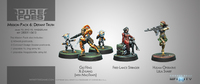 Infinity: Dire Foes Mission Pack 6. Defiant Truth