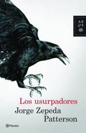 Los Usurpadores by Jorge Zepeda image