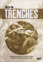 Life In The Trenches on DVD