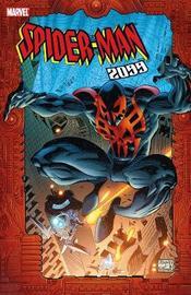 Spider-man 2099 Volume 1 (new Printing) by Peter David