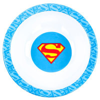 DC Comics Melamine Bowl - Superman