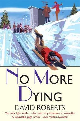 No More Dying by David Roberts image