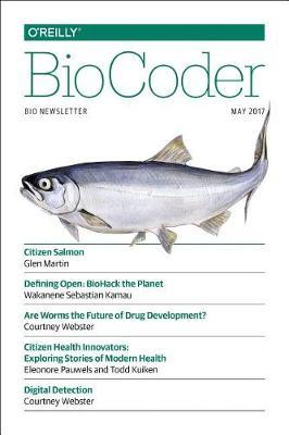 Biocoder #12 by O'Reilly Media image