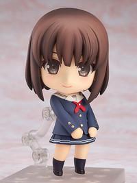 Saekano: Nendoroid Megumi Kato - Articulated Figure