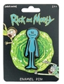 Rick & Morty - Mr Meeseeks Enamel Pin