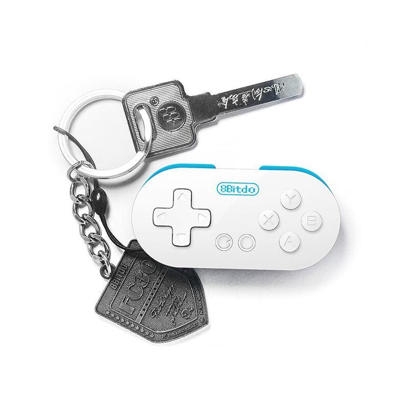 8Bitdo Zero GamePad for PC Games image