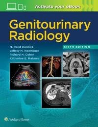 Genitourinary Radiology by N. Reed Dunnick image