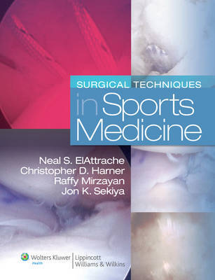 Surgical Techniques in Sports Medicine