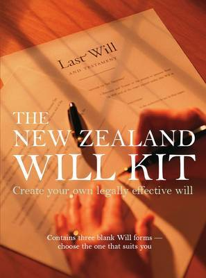 The Will Kit image