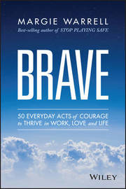 Brave by Margie Warrell