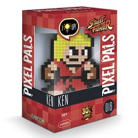 Pixel Pals Street Fighter Ken
