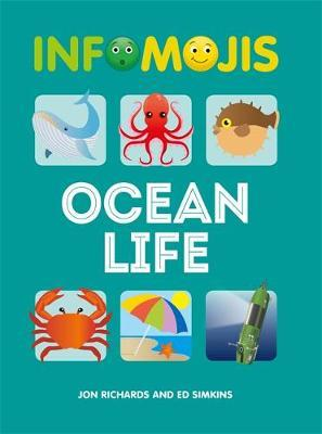 Infomojis: Ocean Life