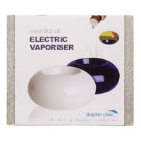 Dolphin Clinic Essential Oil Vapouriser - White image
