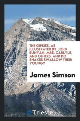 The Gipsies by James Simson image