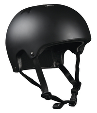 Harsh: HX1 Helmet - Medium (Matte Black)
