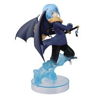That Time I Got Reincarnated as a Slime: Rimuru Tempest - PVC Figure
