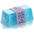 Bluebeards Revenge - Big Blue Bar of Soap for Blokes