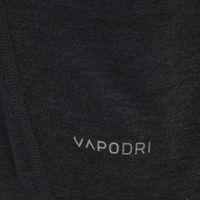 Vapodri Performance Cotton Singlet - Vanta Black Marl (S)