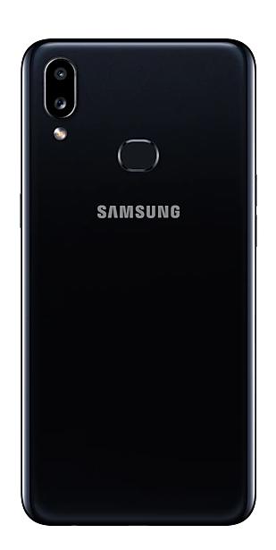 Samsung Galaxy A10s (32GB/2GB RAM) - Black image