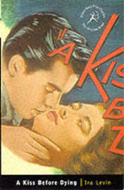 A Kiss Before Dying by Ira Levin image