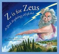 Z Is for Zeus by Helen L Wilbur