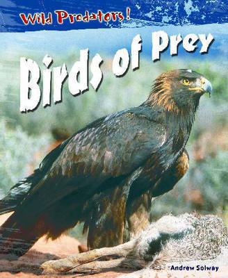 Birds of Prey by Andrew Solway