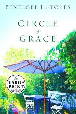 Lge Pri Circle of Grace by Penelope J Stokes