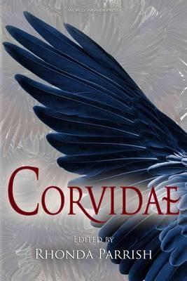 Corvidae by Jane Yolen