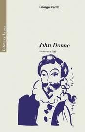 John Donne by George Parfitt