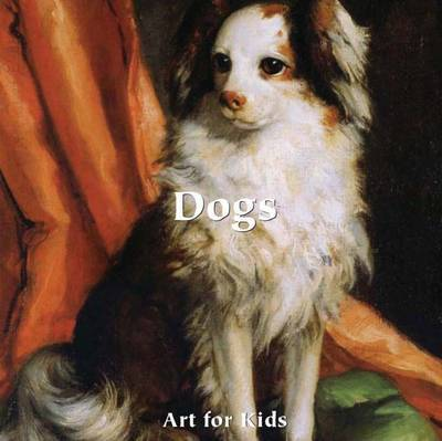Art for Kids: Dogs image