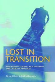 Lost in Transition by Richard Elsner