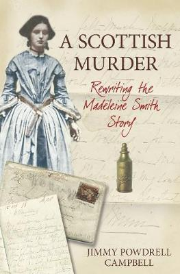A Scottish Murder by Jimmy Powdrell-Campbell image