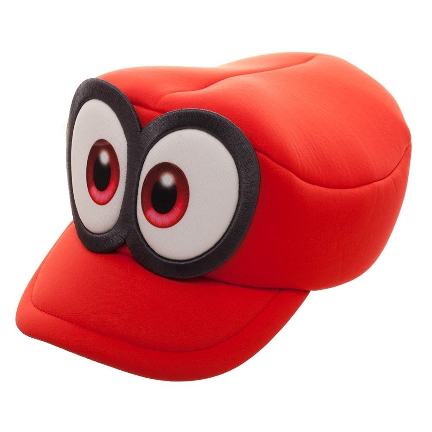 5a52b85bb792c Mario Odyssey - Cappy Cosplay Hat image ...