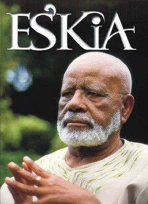 Es'kia by Ezekiel Mphahlele image