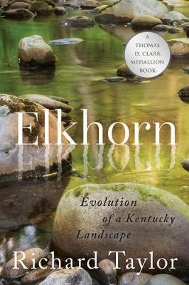 Elkhorn by Richard Taylor image