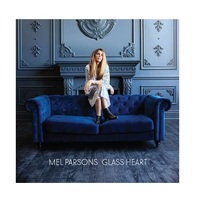 Glass Heart by Mel Parsons