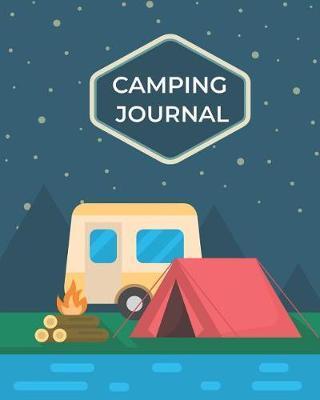 Camping Journal by Carimasor