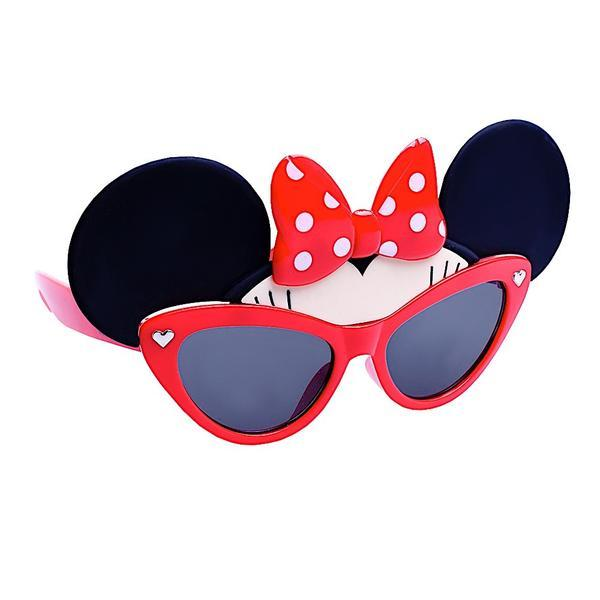Sun-Staches Lil Characters - Minnie Mouse