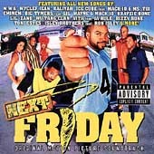 Next Friday [Explicit Lyrics] by Original Soundtrack