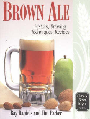 Brown Ale by Ray Daniels image