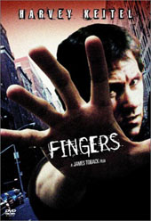Fingers on DVD