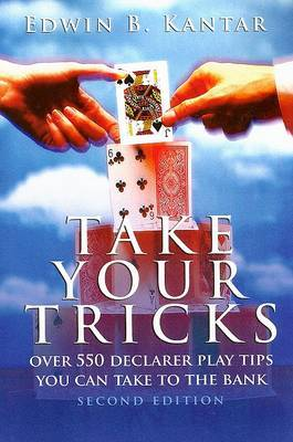 Take Your Tricks by Edwin B Kantar image